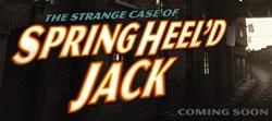 Springheel'd Jack